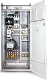Low Voltage Switch Gears Motor Control Centers